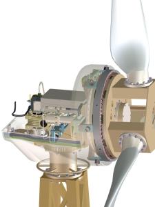 Zertifizierung von Kleinwindanlagen