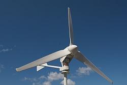 Braun Windturbinen ANTARIS 6.0