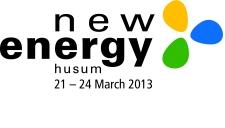New Energy Husum - Internationale Leitmesse für Kleinwindanlagen
