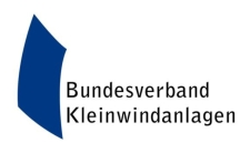 Fachtagung Bundesverband Kleinwindanlagen