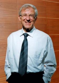 Dr. Franz Alt