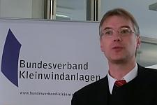 Sibo Smit - Erster Vorsitzender des BVKW