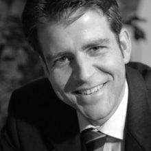 Experte für Energie-Recht Dirk Legler