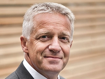 Prof. Dr. Wolfgang Schröder