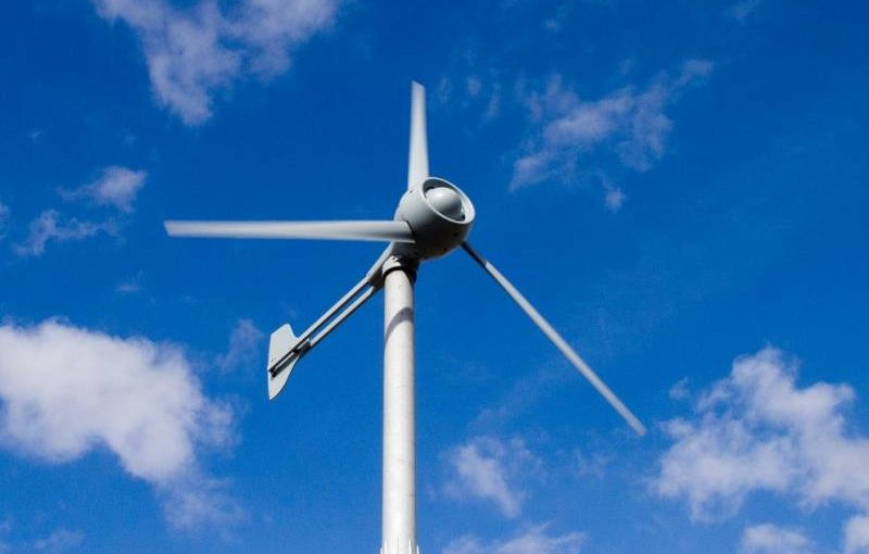 Fakten zu Kleinwindanlagen