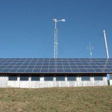 Kleinwindkraftanlage Bayern im Allgäu