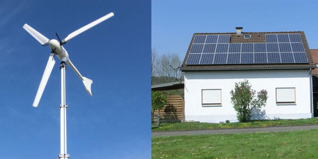 Solaranlage-und-Kleinwindanlage
