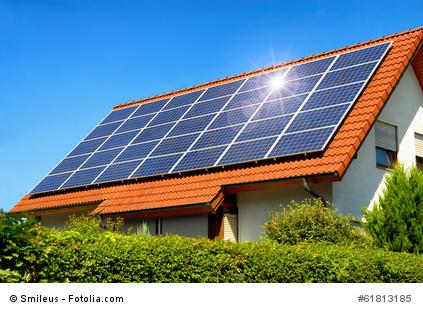 der weg zur eigenen solarstrom anlage leicht gemacht. Black Bedroom Furniture Sets. Home Design Ideas