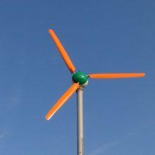 enbreeze Kleinwindanlage 10 kW