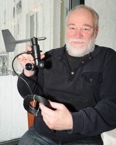 Uwe Hallenga (Foto: Fachagentur Frey)