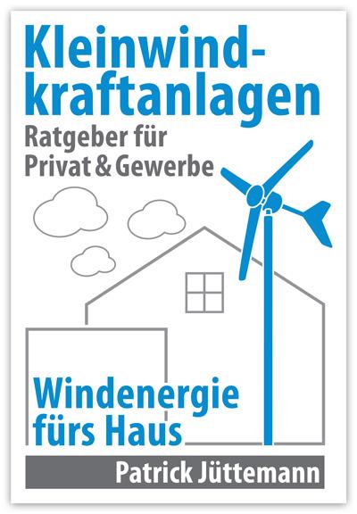 Ratgeber Kleinwindkraftanlagen
