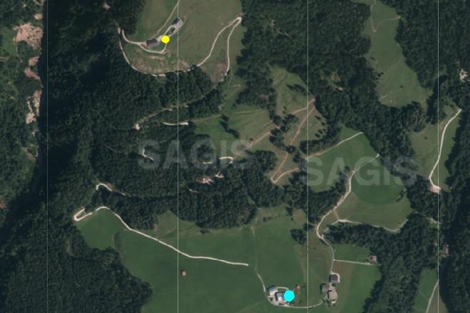 Standort Kleinwindkraftanlage Österreich