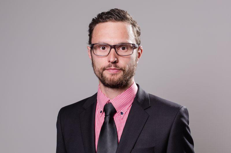 Peter Rauschenbach - Anwalt & Windenergie-Experte