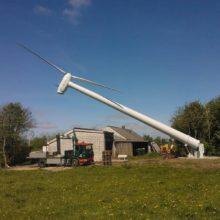 Kleine Windkraftanlage Kosten