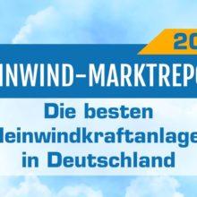 Kleinwind-Marktreport 2017