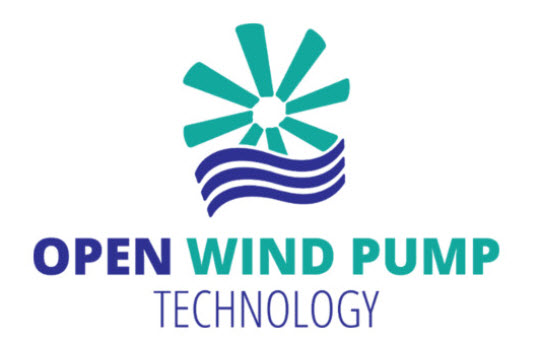 open wind pump technology