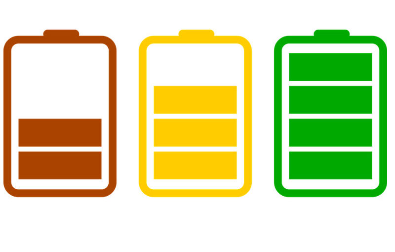 Batteriespeicher Wirtschaftlichkeit Solar Kleinwindkraft