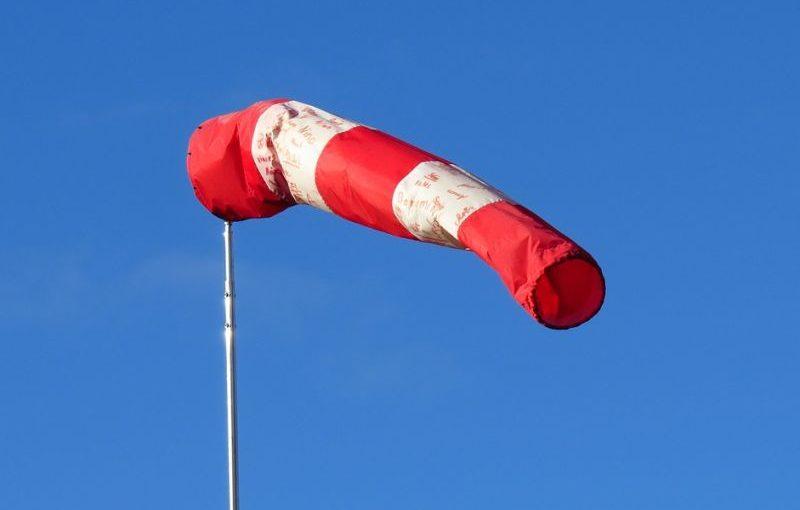 Windpotenzial Standort Kleinwindanlage