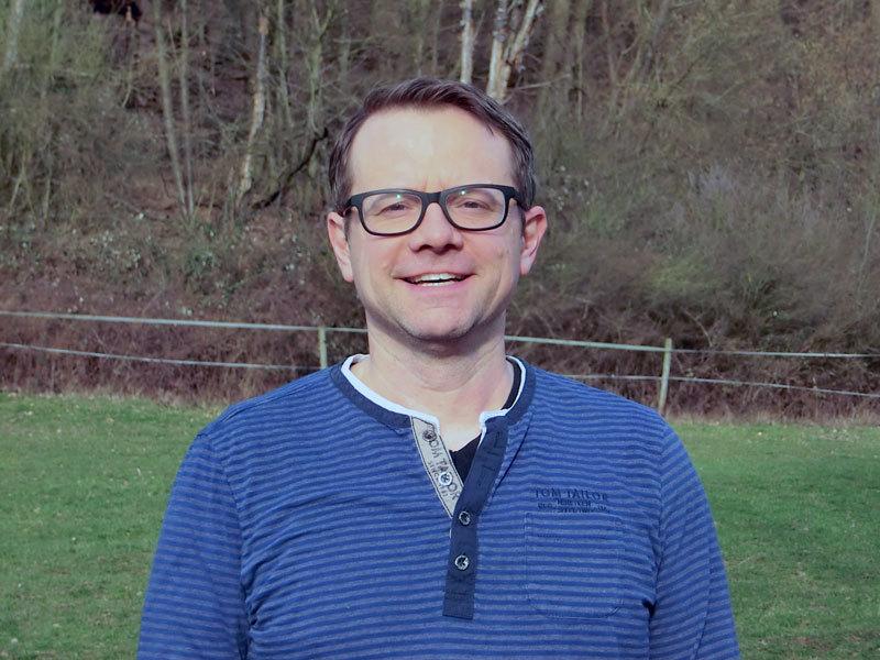 Patrick Jüttemann