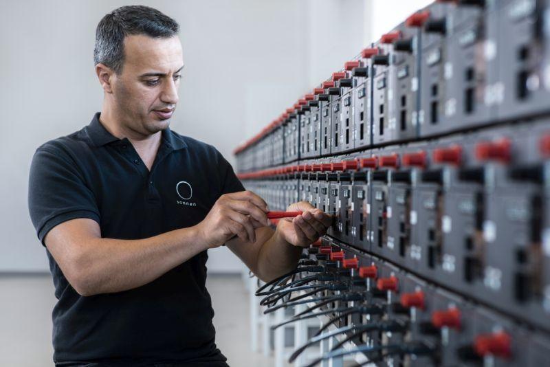 Deutschland Markt für Solarstromspeicher