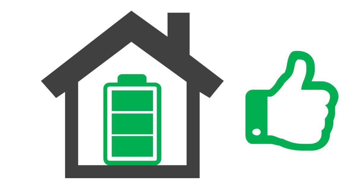 Stromspeicher fürs Haus kaufen