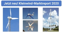 Kleinwind-Marktreport 2020