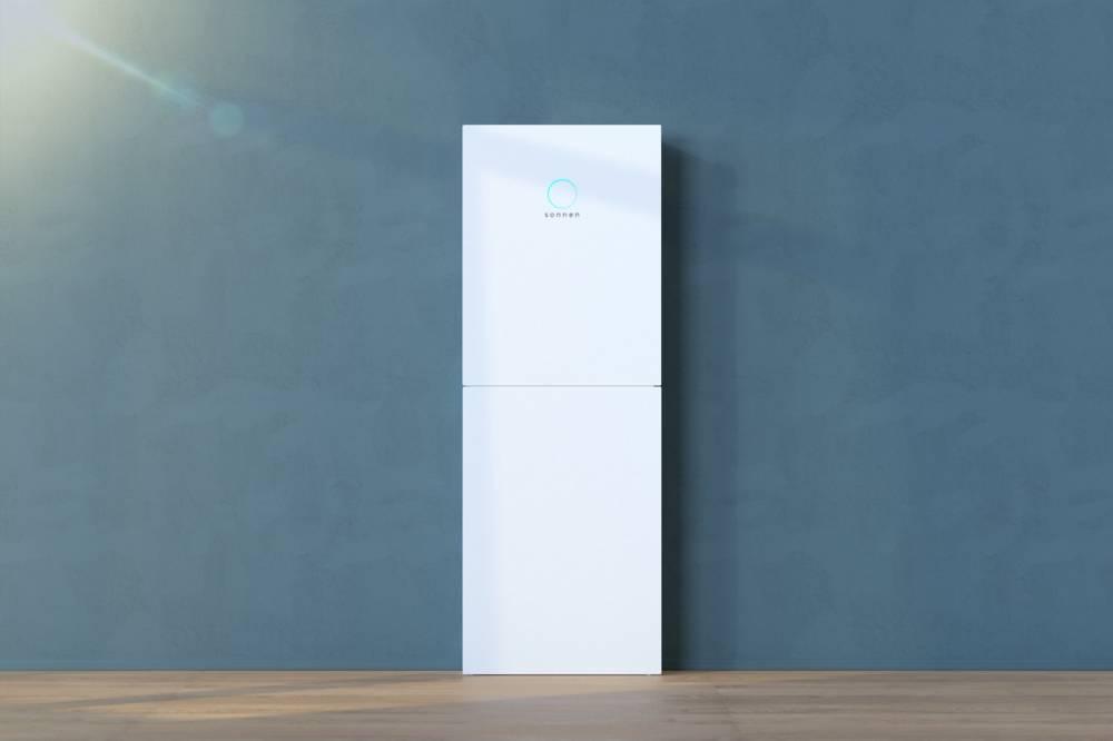 Sonnenbatterie Stromspeicher