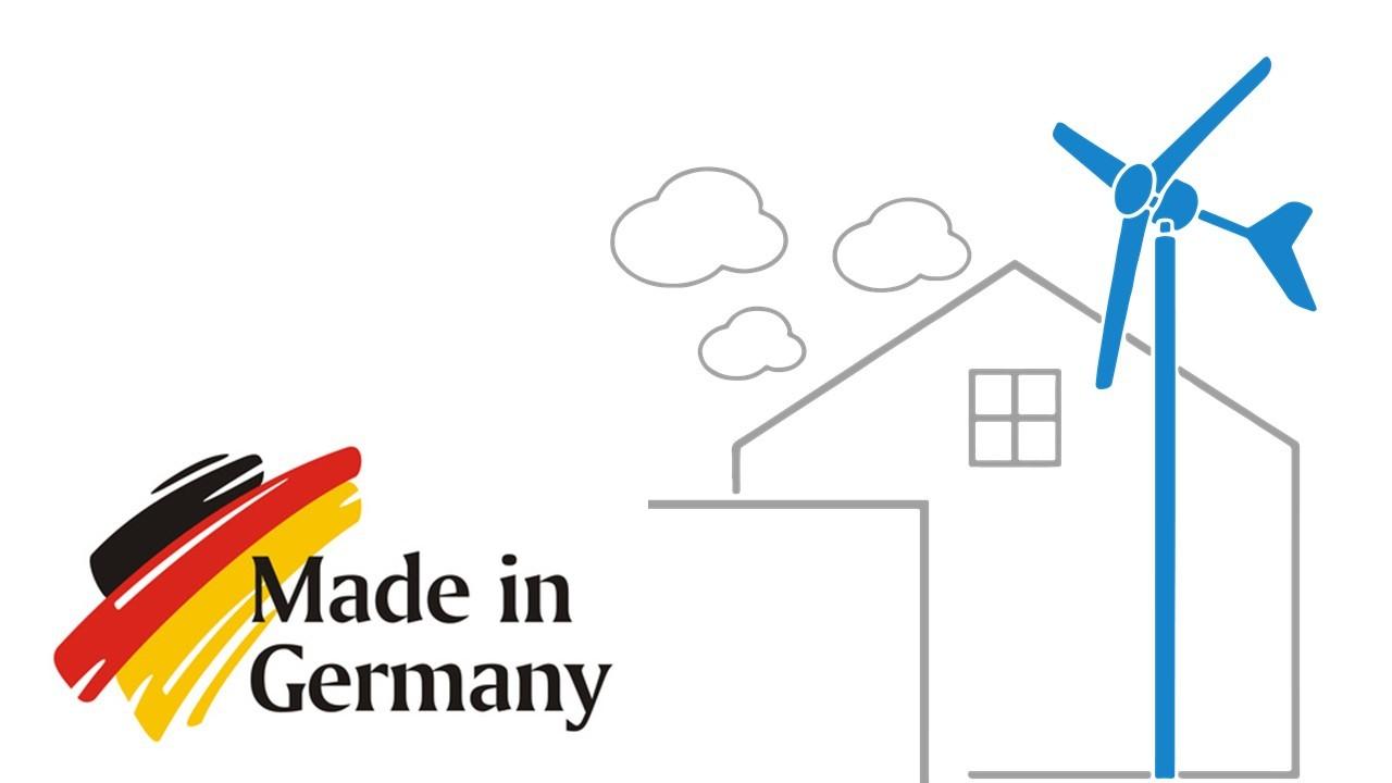 Hersteller kleine Windkraftanlagen Deutschland