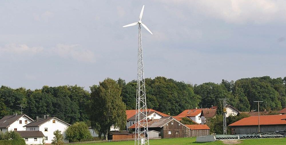 Kleinwindanlagen NRW